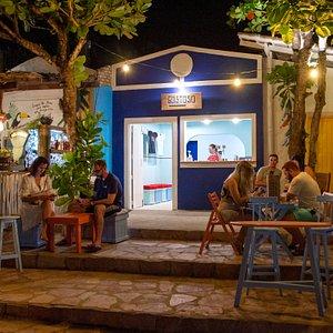 Gostoso Beer Tap House, a cervejaria de São Miguel do Gostoso