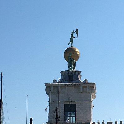 Statua della Fortuna