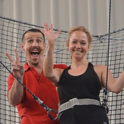 Come and try Flying Trapeze!!