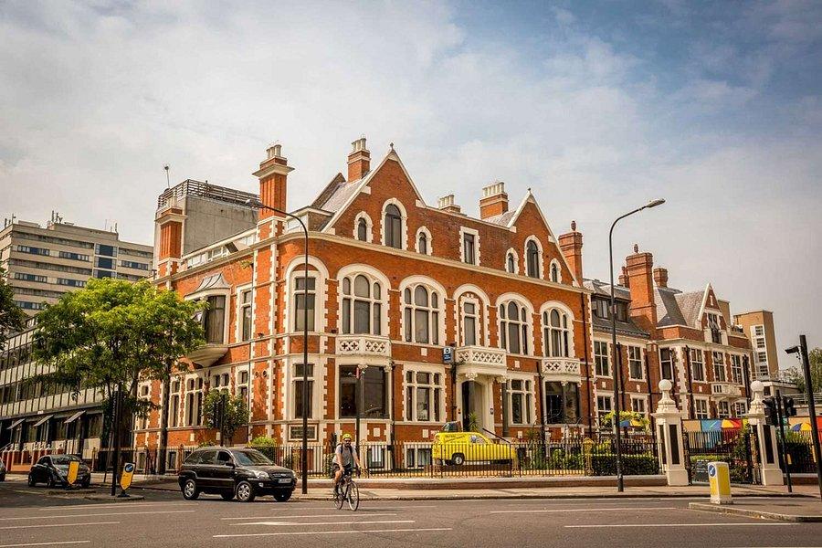 Best Western London Peckham Hotel 70 8 1 Prices Reviews England Tripadvisor