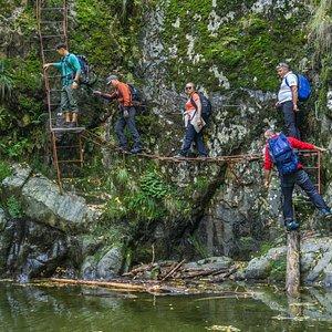 Adventure in Romania in October 2020