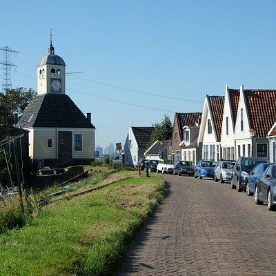 Witte Kapel Durgerdam