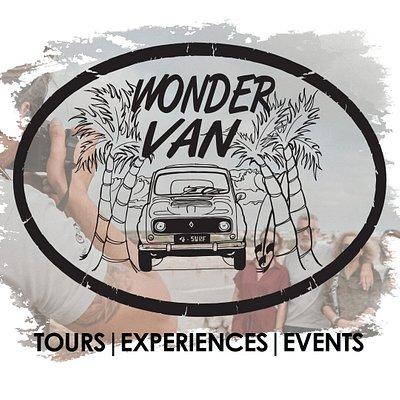 TOURS | EXPERIENCES | EVENTS