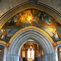 Collégiale Notre-Dame de l'assomption à Romont (FR)