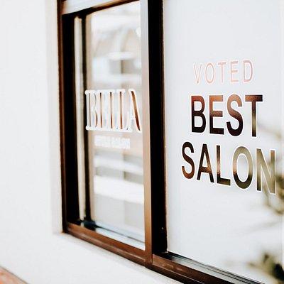 Bella Style Salon in Slidell, LA