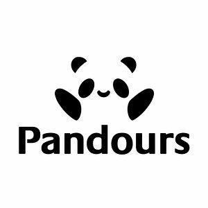 Logo of PANDOURS Travel