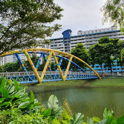 Kalom Ayer Bridge