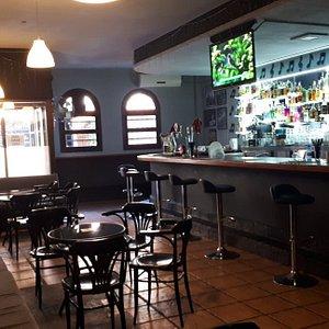 Churchills Fun Pub