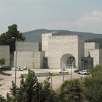 Centro de Interpretação do Românico