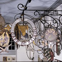 Musée du Vieux-Moudon à Moudon