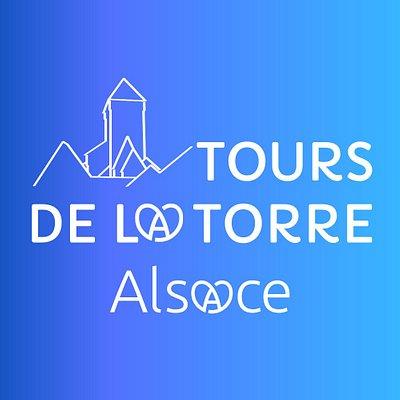 Tours de la Torre - Strasbourg/Colmar