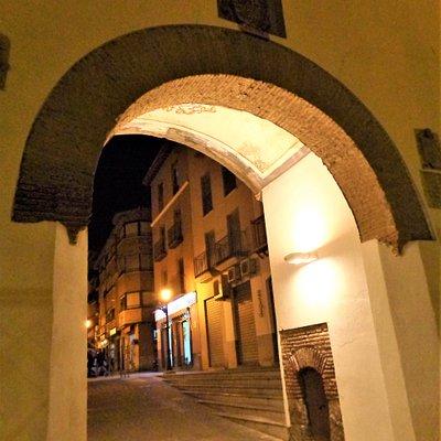 puerta San Torcuato