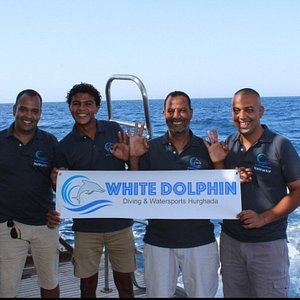 Our Crew...we hope to see you soon on one of our boats 👌