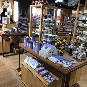 Canterbury Cathedral Shop