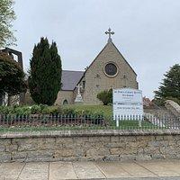 St Bede's Catholic Church - Braidwood NSW