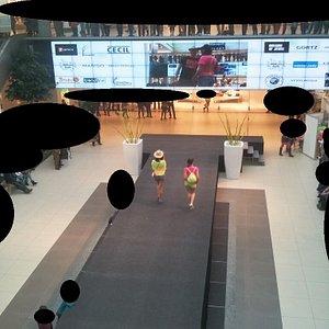Nákupné stredisko WestPark Shoppingcenter