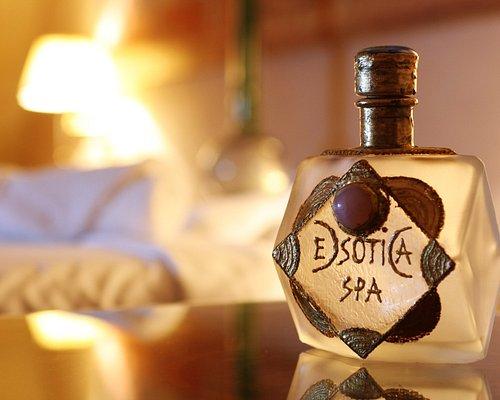Ecsotica Spa