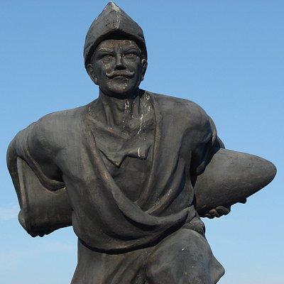 Eceabat Seyit Onbaşı Anıtı 9