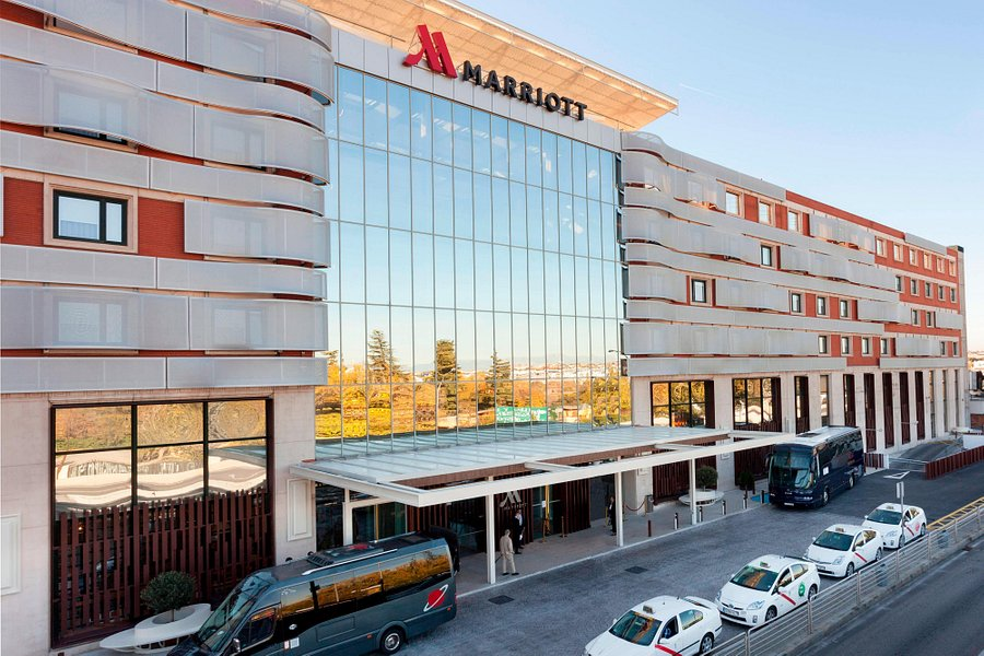 Madrid Marriott Auditorium Hotel Conference Center 76 1 1 2 Updated 2021 Prices Reviews Spain Tripadvisor