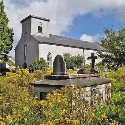 St James' Church