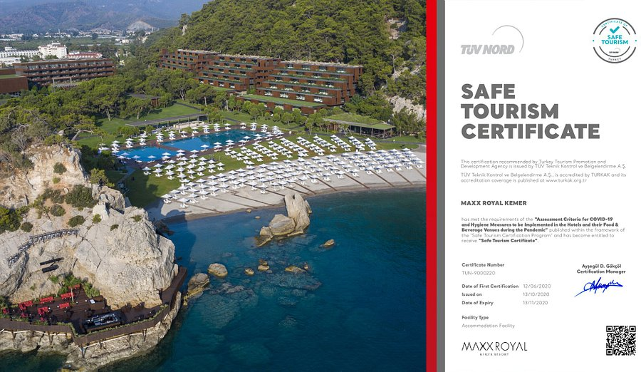 Maxx Royal Kemer Resort Updated 2021 Prices Hotel Reviews Turkey Tripadvisor