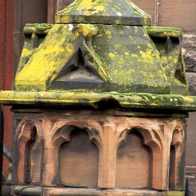 Saint Columba Gaelic Church of Scotland