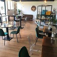Le Healthy Restaurant, 484 rue Antoine St Exupéry, 14760 Bretteville sur Odon