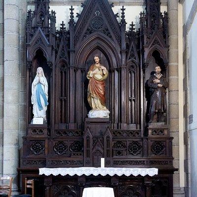 Eglise Evangélique De Paimpol