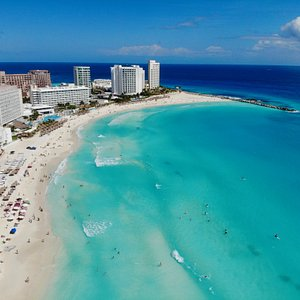 Aquafueled has warm, clear and beautiful Caribbean water and many other things to offer.