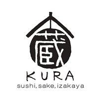 Izakaya Kura Logo