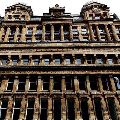 Grosvenor Building