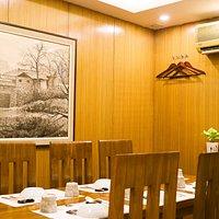 프라이빗 룸     PRIVATE ROOM We've saved you a SPOT! Now enjoy your favorite korean cuisine.