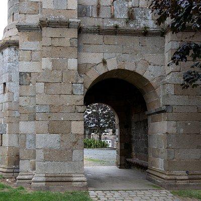 La vieille Tour de PAIMPOL