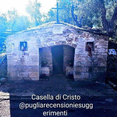 Casella di Cristo