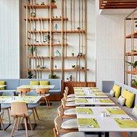 Together & Co. Restaurant