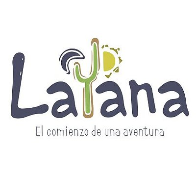 Nuestro nuevo logo!