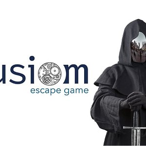 ILUSIOM, Escape Game Anglet, Bayonne, Biarritz, Pays Basque