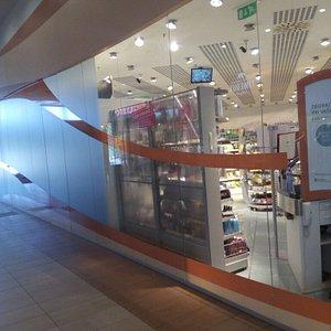 Obchodné centrum Centro Nitra