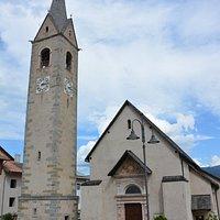 Chiesa della Natività di San Giovanni Battista