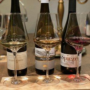 Ein guter Wein kommt selten allein! Unsere Weinreise 4: Schweizer Seen - Gewächse vom Murten-, Neuenburger- und Thunersee.
