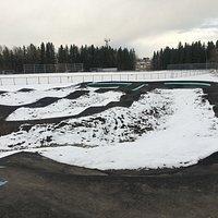 DV Pump Track