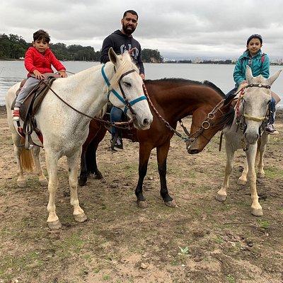 Cavalgada Rivieira