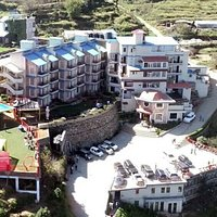 Casa Dream The Resort & Spa - The largest resort of its kind in Nainital region