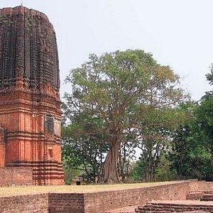 Bahulara Temple