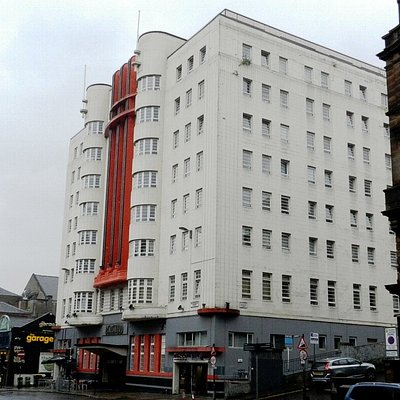 The Beresford Building