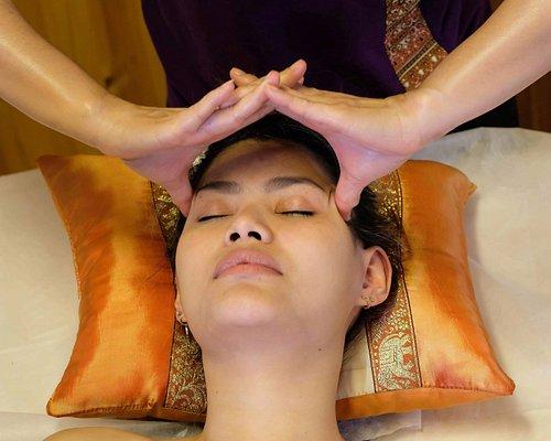 Relaxing massasge