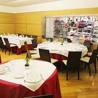 Arrope Haro La Rioja Restaurante Hotel