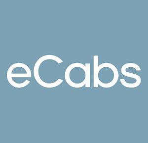 eCabs Logo