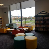 IB Leisure Library