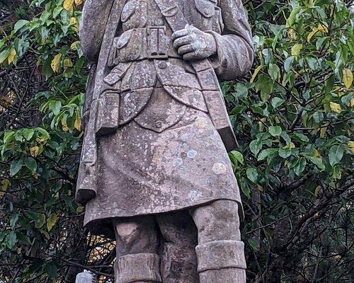 Men of Strathfillan